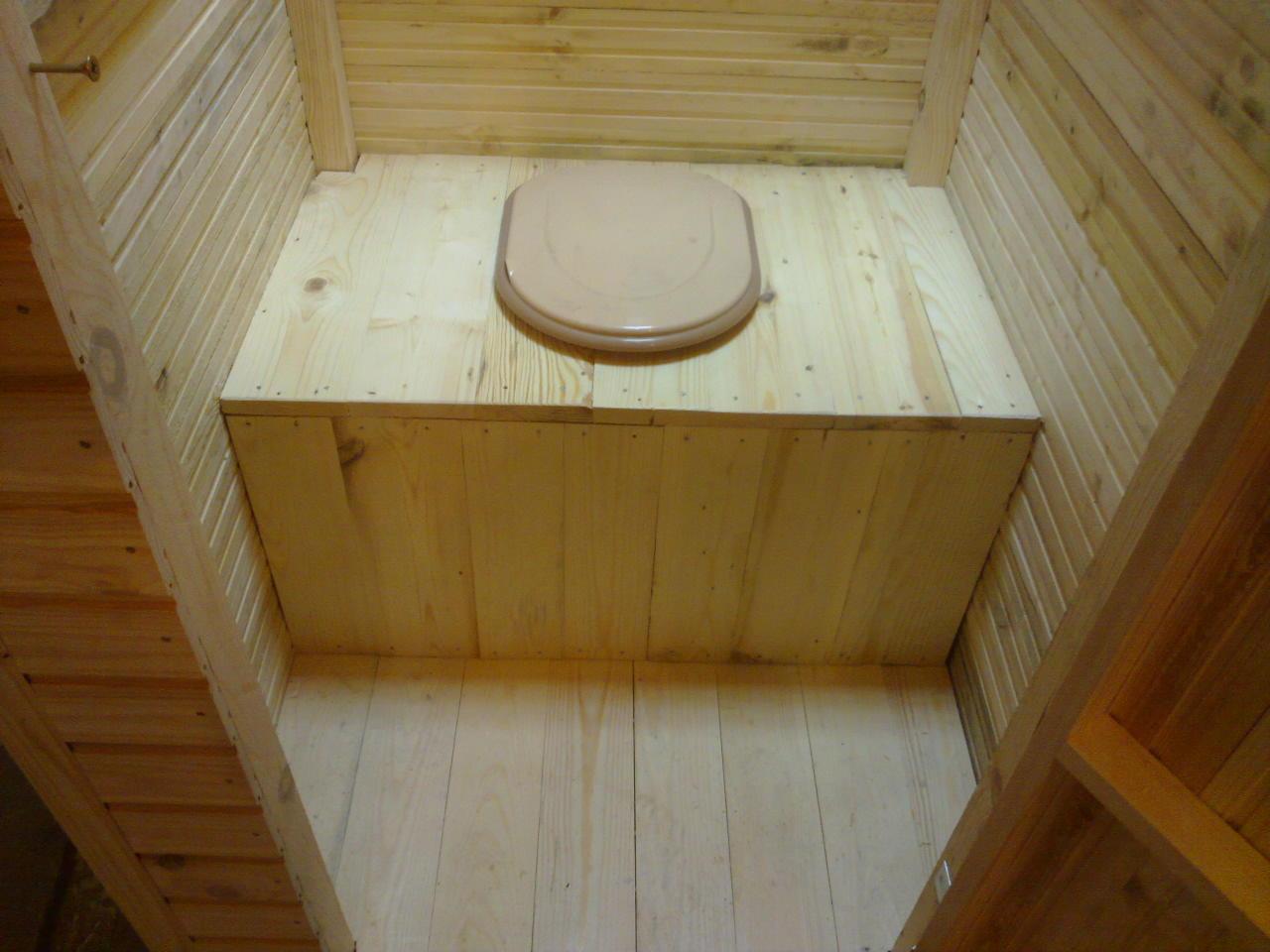 Фундамент для туалета на даче: как сделать, заложить основание 46
